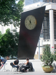 Time Sculpture