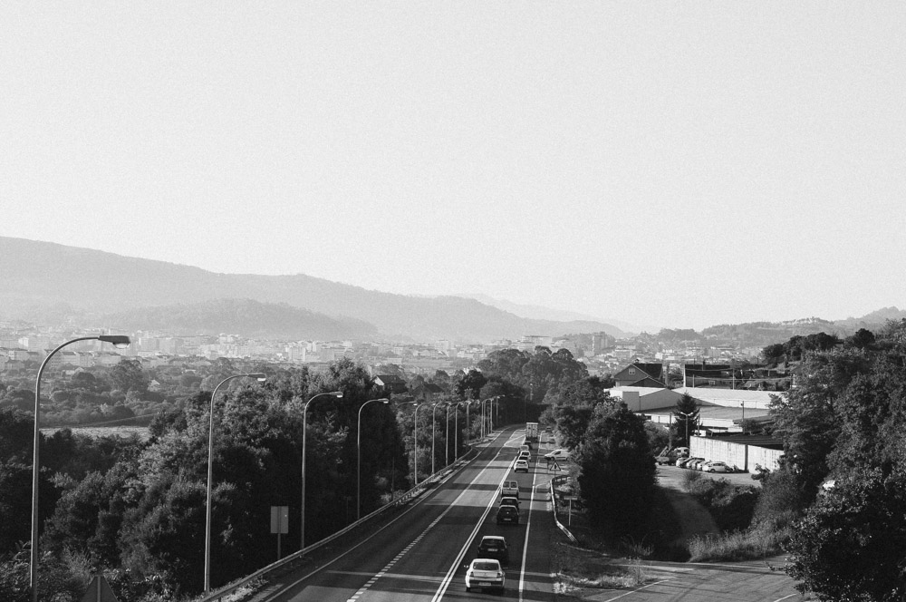 Camino de Santiago: Португальский путь и Variante Espiritual