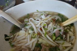 Noodles @ Pho @ Mai @ Annecy