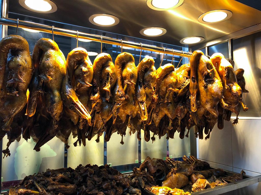 cheok kee hanging ducks_2