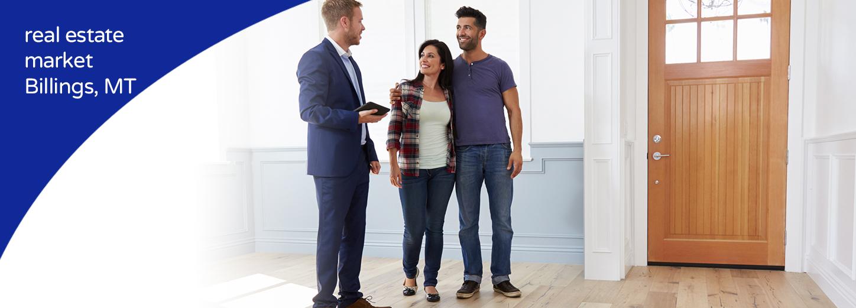 real estate marketing billings mt