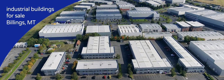 industrial buildings for sale billings mt