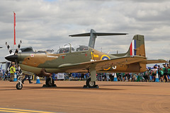 ZF378 (RN-S) Shorts Tucano T1 Special 72 SQN 100 Anniversary Colours R