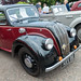 1947 Morris 8 - HXV 88 - Vintage Event - Newport Pagnell - 9th June 2018