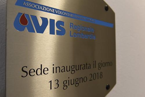 Inaugurazione sede 13 giugno 2018