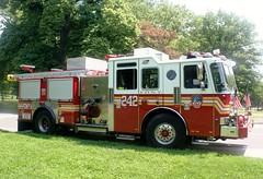 FDNY Engine 242