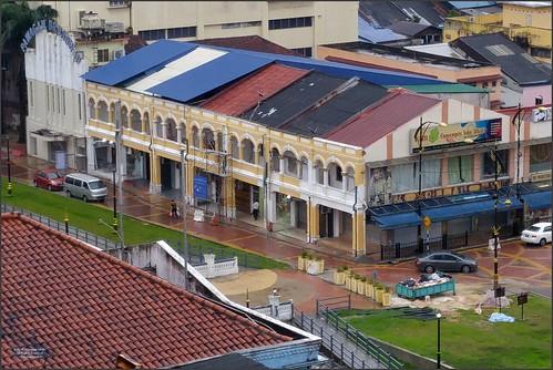 asia asean seasia malaysia johor johorbahru building sign canadagood 2018 thisdecade color colour cameraphone architecture