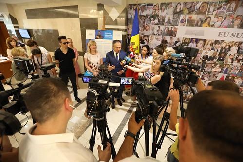 14.06.2018 Expozitie UNICEF