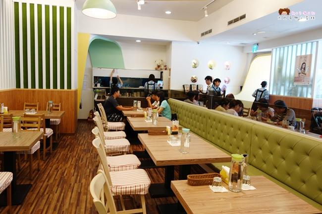 芙歐FULLPASTA義式餐廳 環境 新竹義大利麵 (12).JPG