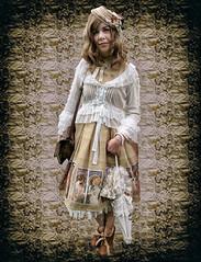 Lolita Girl - Lani