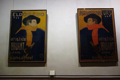 Musée Toulouse-Lautrec - Albi, France