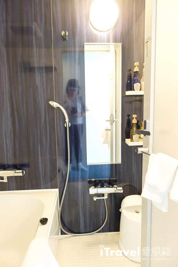 Hotel Wing International Select Hakata Ekimae (44)