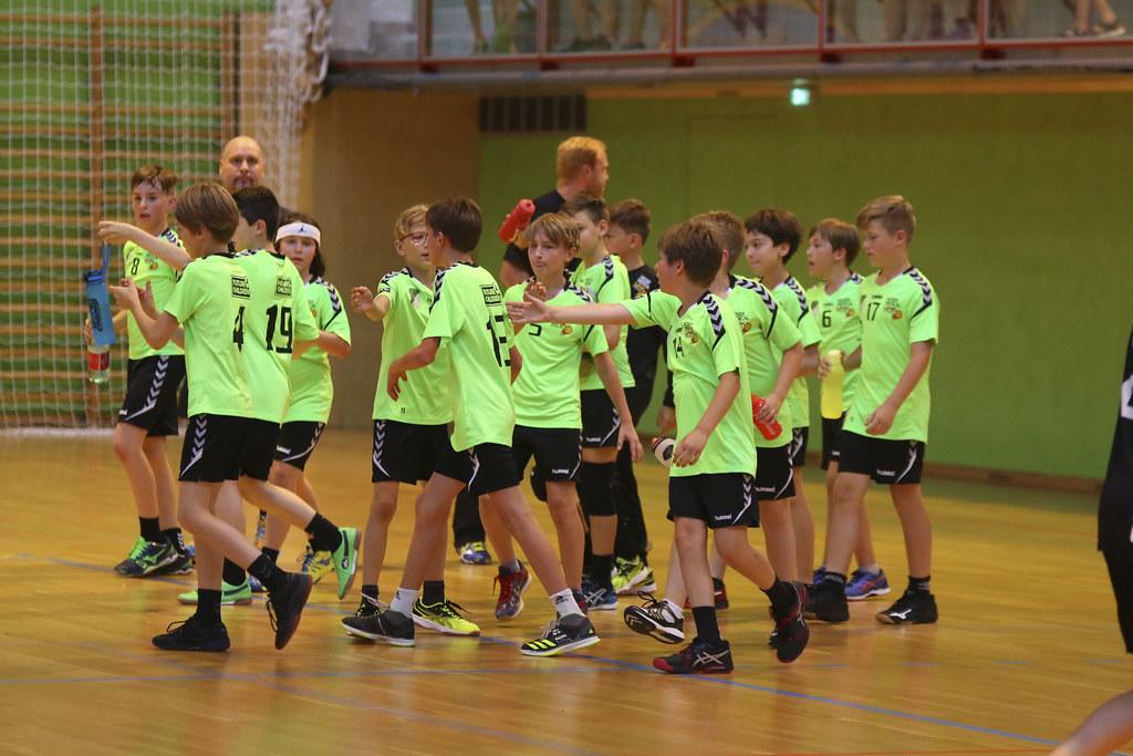 2018-06-02 SG Krems/Langenlois-HIB Handball Graz