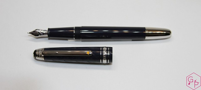 Montblanc Le Petit Prince Fountain Pen Collection Overview @Montblanc_World @AppelboomLaren 68