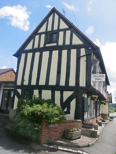 Aston Cantlow Village Hall