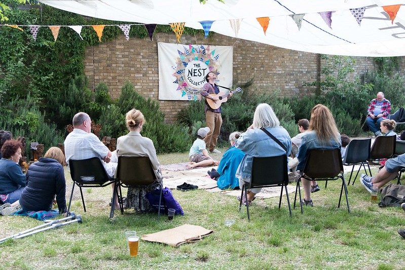 Unamplifire Festival 2017 - 08 - James Riley -6844