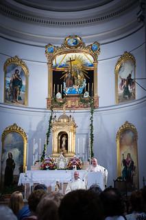 Confirmación Santísima Trinidad 2018-9