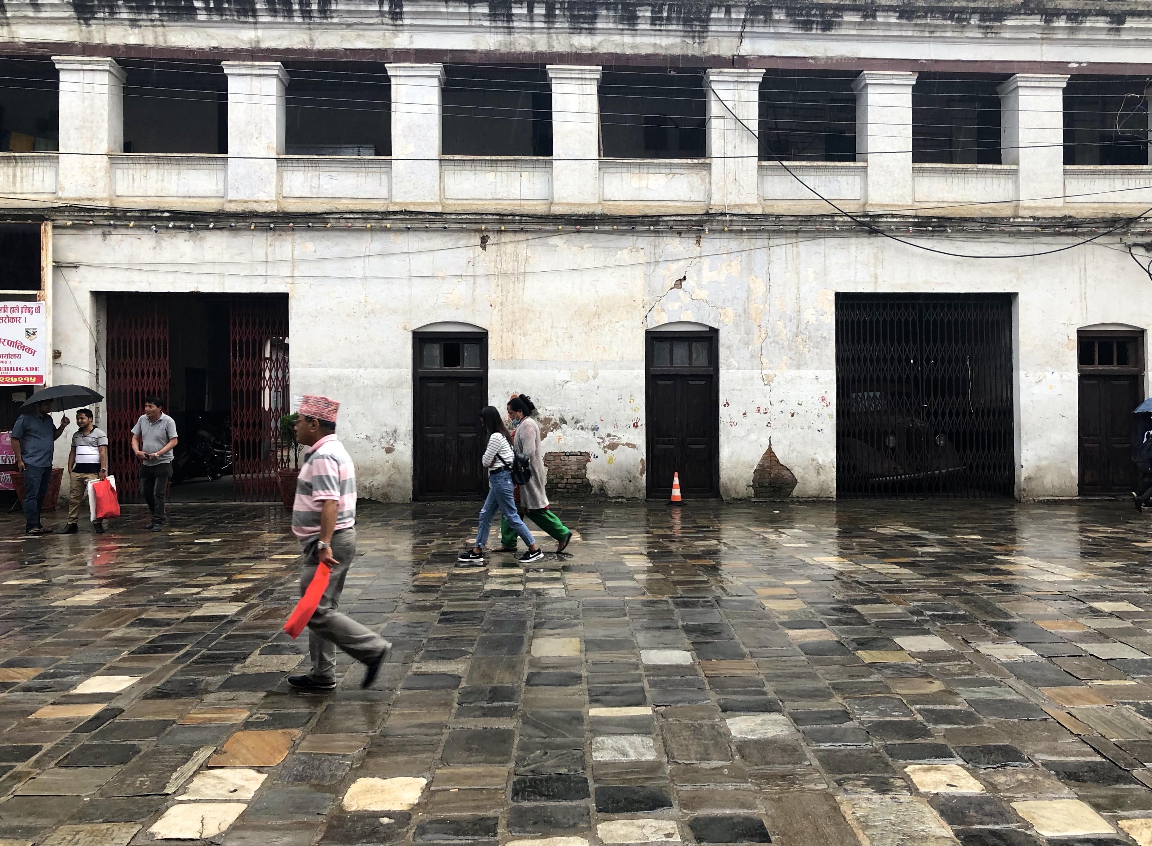 Kathmandu, Nepal 2018 26
