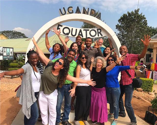 CIFF Uganda Trip