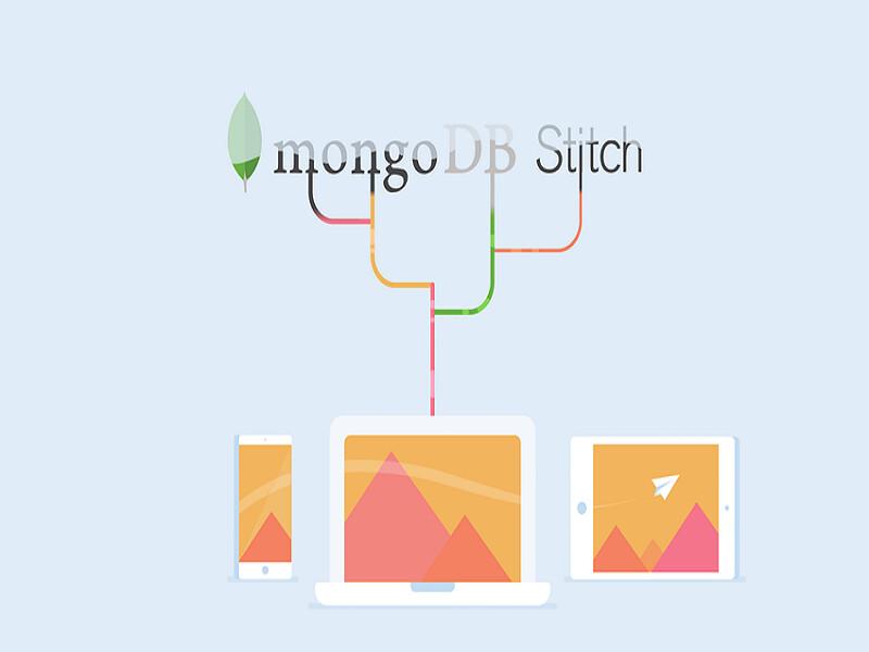 MongoDB Stitch