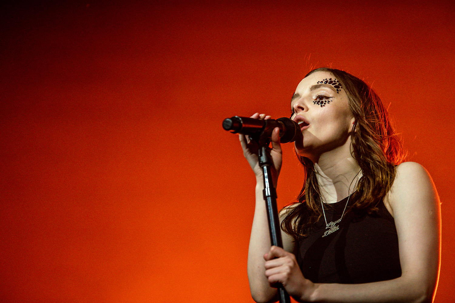 CHVRCHES @ Best Kept Secret 2018 (Jan Van den Bulck)