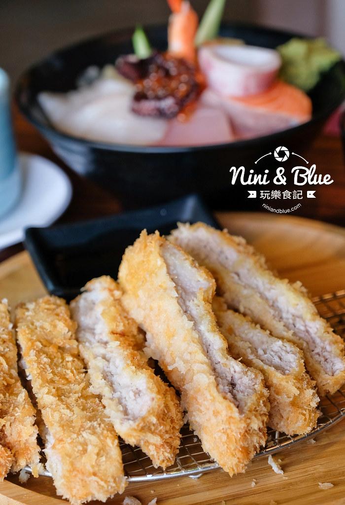 花山椒 台中日式定食 日本料理13