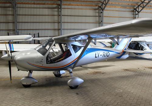 LY-RIO MD-3 Adazhi 21-05-18
