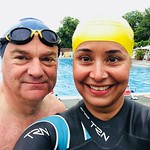 Thanks to Tim Sutton, Chair, Brockwell Swimmers