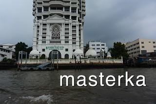チャオプラヤー川3