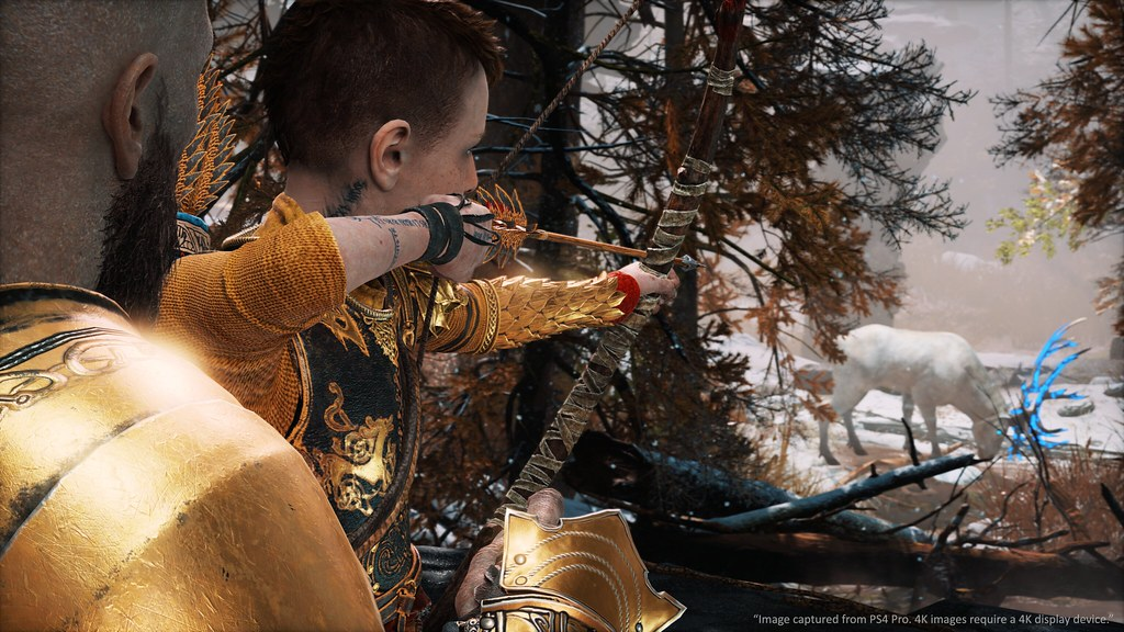 God of War New Game Plus - 03