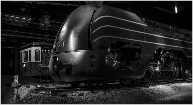 The last surviver_1 BW