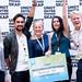 Beste sosiale entreprenør - Biorest