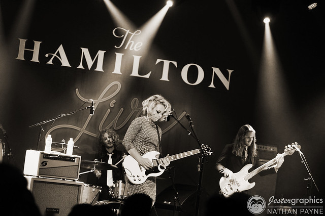Samantha Fish Live at The Hamilton-39