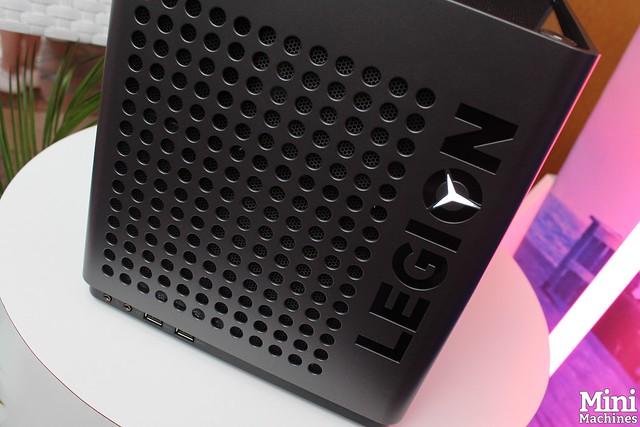 Legion Cube 530