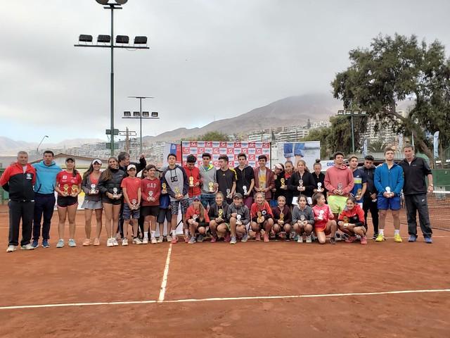 Copa Asociación de Tenis Antofagasta