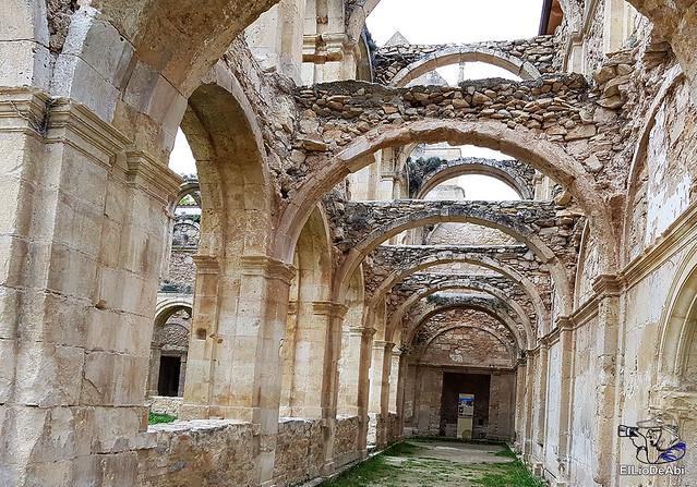Monasterio de Santa María de Rioseco (12)