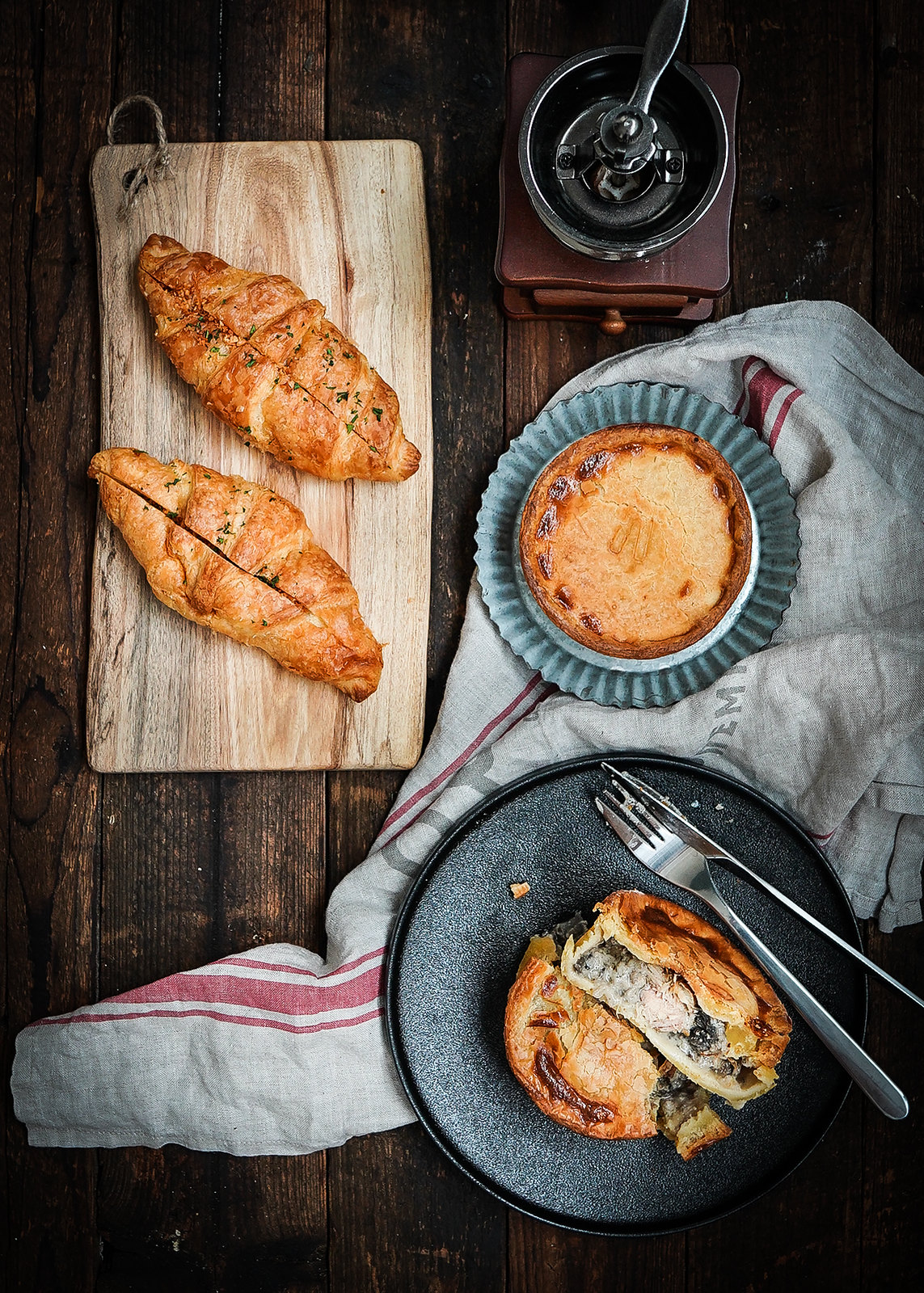 kemono Pastries