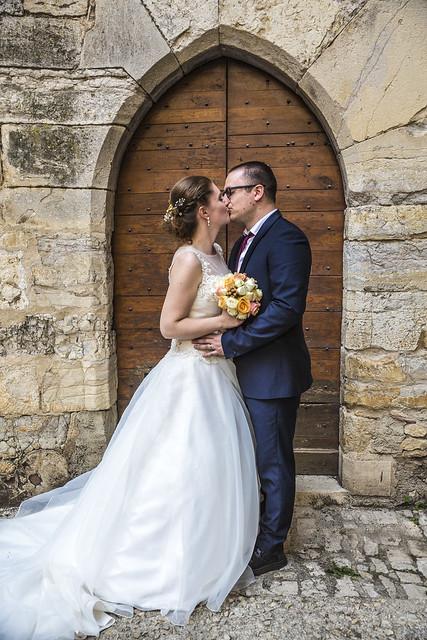 Le mariage de Lucie et Emmanuel
