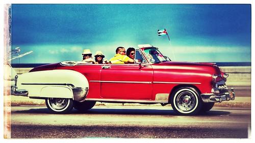 Kuba, Havanna, Trinidad, Vinales