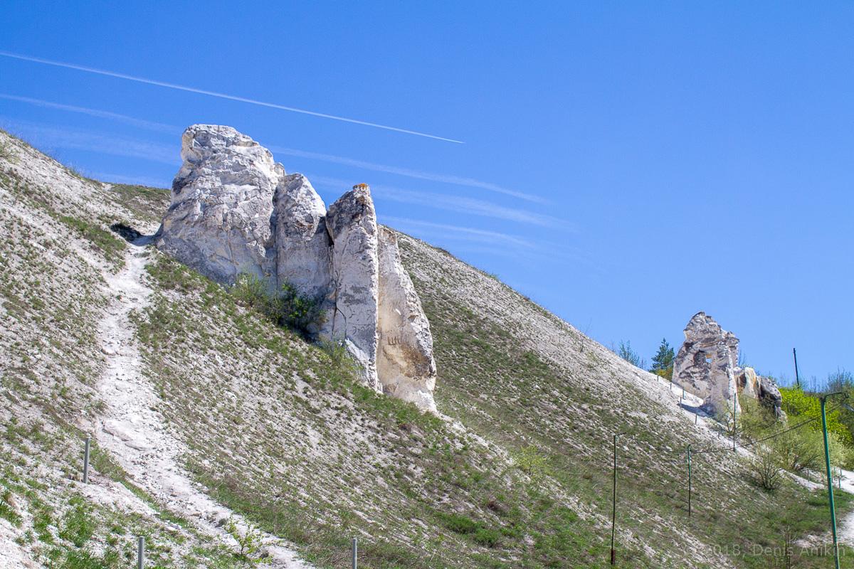 Пещерная церковь Дивногорского Свято-Успенского мужского монастыря фото 9
