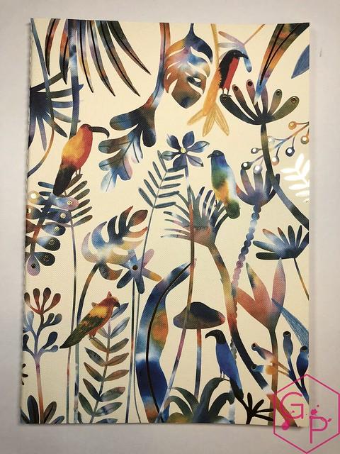 @MilligramStore Notebooks from Marc Martin Kaleidoscope Jungle & Melbourne Museum 14