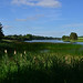 Cransley Reservoir, Northamptonshire