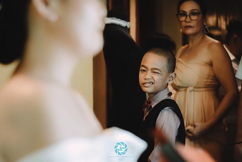 Wedding │ Hiraki x Alapag