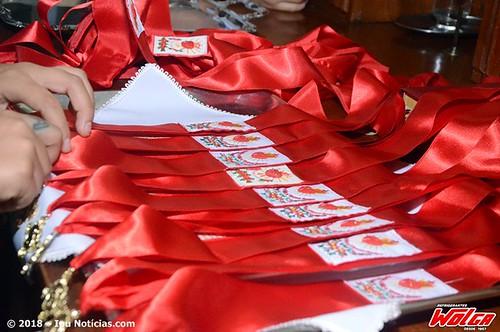 Encerramento da VIII Festa ao Sagrado Coração em Ipu