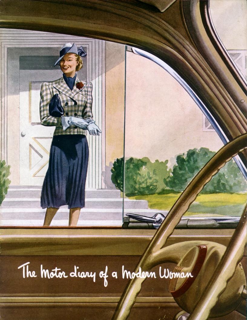 1940 Lincoln Zephyr-a01