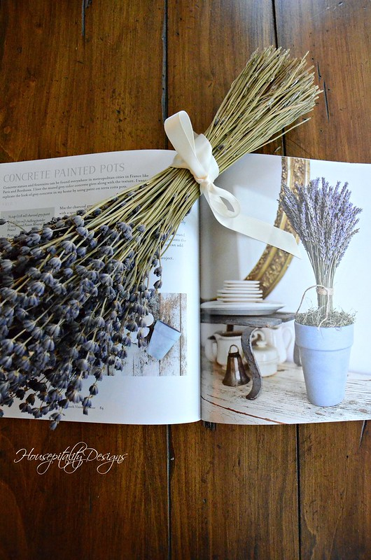 French Decor Book-Housepitality Designs-2