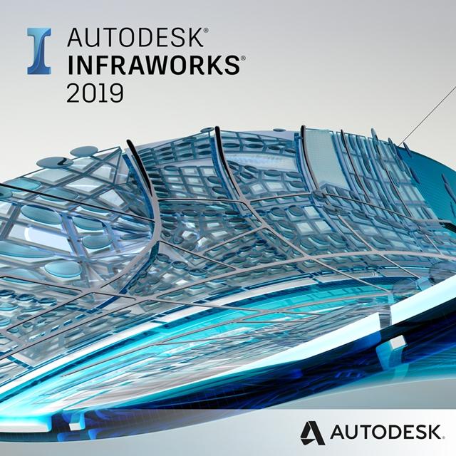 Download Autodesk InfraWorks 2019.0.2 x64 full license forever