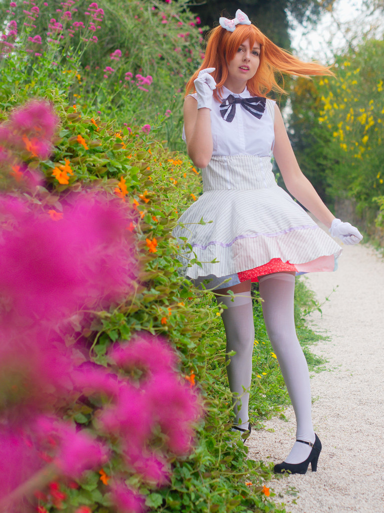 related image - Shooting Love Live - Wochika - Parc Saint Bernard - Hyères -2018-05-06- P1233609
