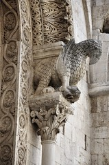 Bitonto, katedrála (20170907)