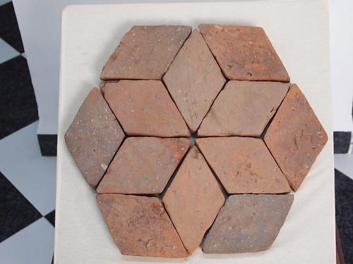 Opus latericium ( La gata) P7201181